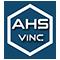 AHS Vinç Potain Türkiye Resmi Distribütörü Logo